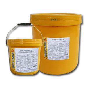 Chất phủ bảo vệ bê tông BestProtect EP711