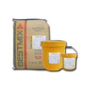 BestBase EP700 - Vữa Epoxy kháng mái mòn, hóa chất