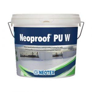 Phụ gia chống thấm sàn mái Neoproof PU W