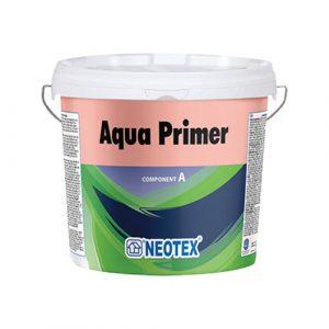Epoxy lót cho bê tông Neotex Acqua Primer