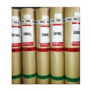 Màng chống thấm tự dính Lemax PE 1.5mm