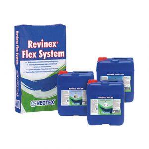 Phụ gia chống thấm gốc xi măng Revinex Flex U360