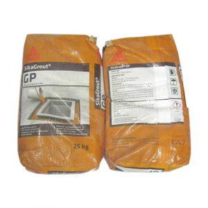SikaGrout®-GP - Vữa rót không co ngót, gốc xi măng