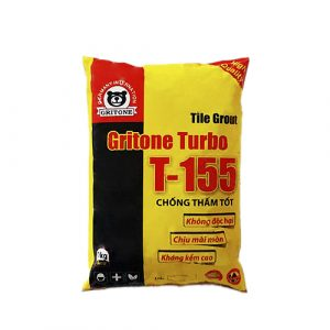 Keo chà ron Gritone Turbo T155