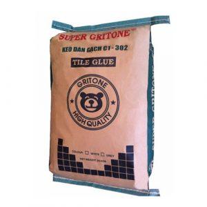 Keo dán gạch đá Gritone C1-302